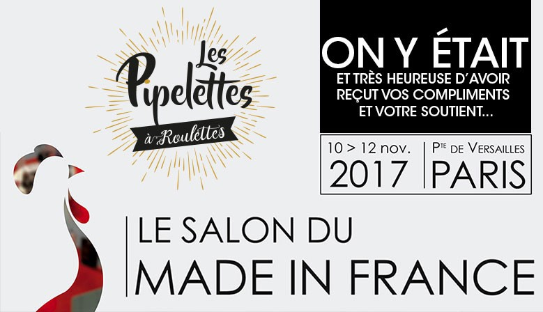 Made in France 2017